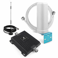 PHONETONE 1900MHz 2G 3G Cell Phone Signal Booster Repeater Enhance Voice Call