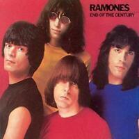 *NEW* CD Album - The Ramones - End Of The Century (Mini LP Style Card Case)