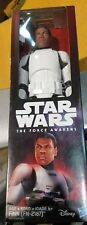 STAR WARS The Force Awakens FINN Doll collectable