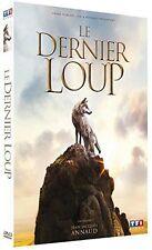 DVD *** LE DERNIER LOUP  *** de Jean Jacques Annaud ( neuf sous blister )
