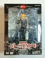 Death Note Mello Shonen Jump Limited Edition Collector's Figure Figurine #7