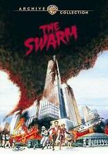 The Swarm DVD 1978 Irwin Allen, Michael Caine NEW & SEALED!!