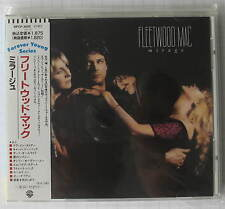 Fleetwood Mac-Mirage Japon CD OBI RAR! WPCP - 3409 Stevie Nick