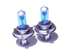 Xenon H4 Head Light Bulbs 03-11 Accent Tucson Santa Fe 00-11 Focus Escape Rio
