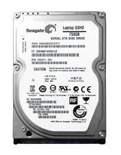 Seagate 750GB Gaming SSHD SATA 8GB NAND SATA 6Gb/s 2.5-Inch Internal Bare Drive