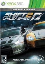 Shift 2 Unleashed Limited Edition (y0t)