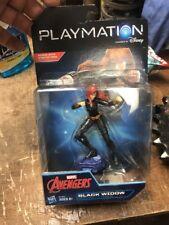 Playmation Marvel Avengers BLACK WIDOW Hero Smart Figure