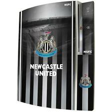 Newcastle United FC ps3 console peau autocollant Couverture officiel playstation 3