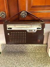 PANASONIC TRANSISTOR RADIO
