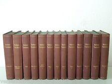 Brehms Tierleben - 4. Auflage - 13 Bände = komplett - Bibliographisches Institut