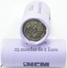 Rolle 2 Euro Gedenkmünzen Portugal 2017 Segurança Pública