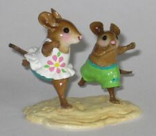 Wee Forest Folk - M-486 LAST ONE IN, retired