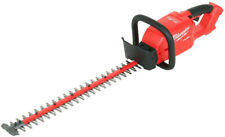 Milwaukee M18 Fuel Hedge Trimmer 18-Volt Li-Ion Brushless Cordless (Tool-Only)
