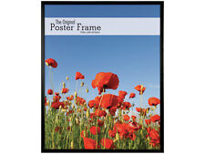 MCS 18x24 Poster Frame Corrugated Back (Same Shipping Any Qty)