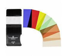 Set di filtri colorati in gelatina per Flash - Lumiquest FXTRA LQ-121
