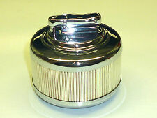 IBELO MONOPOL 925 STERLING SILVER AUTOMATIC TABLE LIGHTER - 1952 - GERMANY