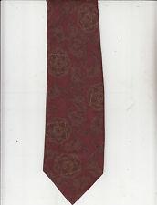 Lanvin-Authentic-100% Silk Tie-Made In Italy-L3-Classic Men's Tie