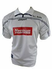 Uhlsport SC Bastia Tricot Jersey Taille M - L