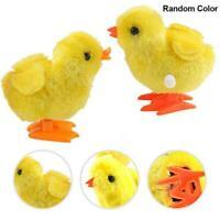 Niedlichen Plüsch Wind Up Huhn Kinder pädagogisches Spielzeug für Kinder