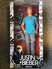 JUSTIN BIEBER JB Street Style COLLECTION DOLL