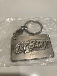 """""""Cry Baby"""" The Broadway Musical Key Chain *FREE SHIPPING***NEW*"""