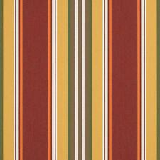Awning/Marine Fabric - Sunbrella® Mayfield Collection Hartwell/Fiesta #4973-0000