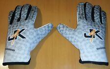J4K Polar Trainer Gloves Soccer , Futsal , Training , New , Size M