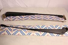 NOS OEM Nissan Datsun 280Z RH & LH Wiper Blades Lot 23685-N4700