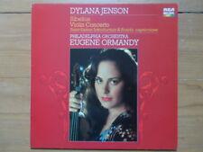 Dylana Jenson-Sibelius-Violinkonzert d-moll-Saint Saens-Introduktion + Rondo....