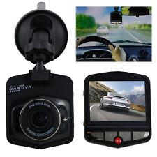 1080p Autokamera Full HD Dashcam Überwachungskamera Blackbox Carcam Videokamera