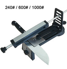 Super DMD Diamond Fix-angle Sharpening System Knife Sharpener With 3 Stones H215