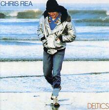 Chris Rea - Deltics [New CD]