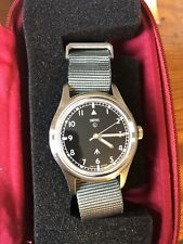 Smiths Military PRS-29A Timefactors W10 watch -New In Box