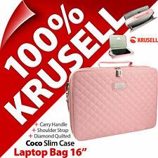 "Golla Laptop Sleeve Bag Carry Case Shoulder Strap MacBook Pro / Pro Retina 15"""