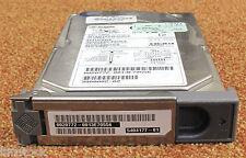 Sun Microsystems/Cheetah X5240A 390-0020 18Gb 80pin U160 SCSI 10K Hard Drive