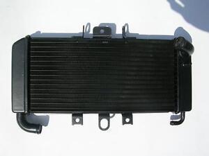 Radiateur Yamaha 600 FAZER 97-03 FZS NEUF Garantie