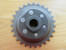 67-0721 BSA A7 A10 1950-63 27T 27 TOOTH LARGE DYNAMO GENERATOR SPROCKET