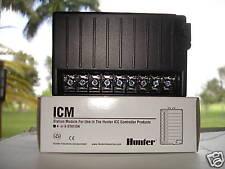 HUNTER ICM-800 ICC 8 STATION MODULE