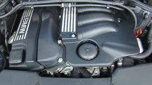 BMW 3 SERIES ENGINE/ MOTOR 316TI HATCH 1.8LTR PETROL N42, E46, 11/01-01/05