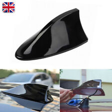 Car Roof Radio AM/FM Signal Shark Fin Aerial Antenna Line Practical for Audi BMW