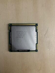 Intel Core i3-530 2.93 GHz CPU SLBLR