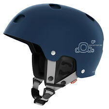 POC Receptor Bug Adjustable Snow Helmets - Dark Blue, XXLarge/size 61 - 62