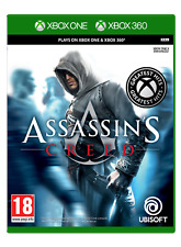 Xbox One & Xbox 360 Spiel Assassin's Creed 1 Classics Neu
