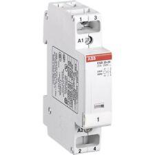 contacteur ABB ESB 20-20 20A 250v