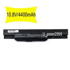 Laptop Battery for ASUS K53SD K53SJ K53SV K53T K53TA K53U X43B X43BY PC