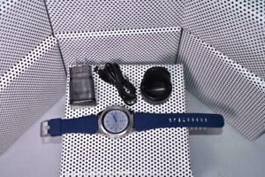 Samsung SM-R775V Gear S3 Classic Verizon 46mm Stainless Steel Case Smart Watch
