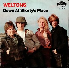 19349  WELTONS  DOWN AT SHORTY'S PLACE