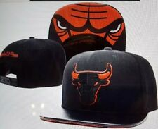 Chicago Bulls Snapback Cap Hat