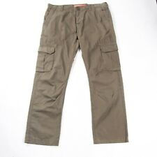 Superdry Military Style Cargo Pants XL