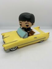 Funko Pop Rides ~ Scarface Tony's Convertible Car & Tony Montana Figure